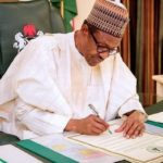 Breaking!!! President Buhari Approves 5 Bank Accounts For COVID-19 Donations
