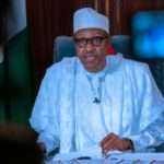 Buhari To Address The Nation Tomorro