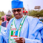 President Muhammadu Buhari defeated Atiku at Obasanjo's Polling Unit