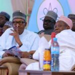 Buhari Said – if I Win 2019 Election & Survive the Next 4 years, I Will Do Better