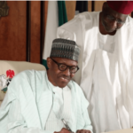 How Spirit Of Abba Kyari Appears To Buhari's aide in Dream – (you won't believe what he told him)