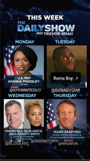 "Burna Boy Now Owns ""BURNA BANK"" Planning To Launch With Daily Show"