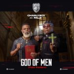 Download Music: Charly Boy ft Falz - God Of Men (Fake Pastors)