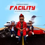 Download Music: Cheekychizzy ft. Ice Prince Feat. Slimcase – Facility
