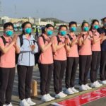 15 Chinese Doctors Who Came To Nigeria To Help Fight COVID-19 Has Been Missing