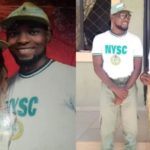 Corpers Who Met In Plateau State Set To Marry (Photo)