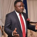 CORONAVIRUS:- Cross River State Governor, Ben Ayade Gives Out 8000 Jobs In One Day