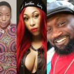 Cynthia Morgan Writes Open Letter, Apologises To Former Record Label Boss, Jude Okoye And Manager, Joy Tongo