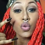 """You Ruined Your Career"" – Former Manager Tells Cynthia Morgan"