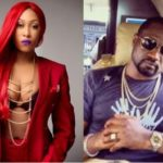 Jude Okoye Breaks Silence, Responds To Cynthia Morgan And May D's Allegations