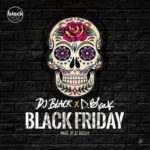Download MP3: D-Black Feat. DJ Black – Black Friday