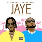 "Download Music: DJ Breezy ft. Ceeza Milli – ""Jaye"""