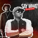 Download Music: DJ Jimmy Jatt Ft CDQ – Say What (Pete Pete)