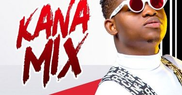 DOWNLOAD: DJ Kaywise – Kana MixTape (2019 Mix)