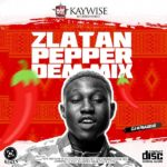 Download Mixtape DJ Kaywise – Pepper Dem Mix