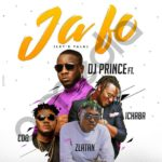 Download Music: DJ Prince Ft. CDQ Feat. Zlatan x Ichaba – Ja Fo