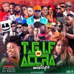 [Music] DJ Martolo Ft. Capital Excel – Fire Dey Go | Download .mp3