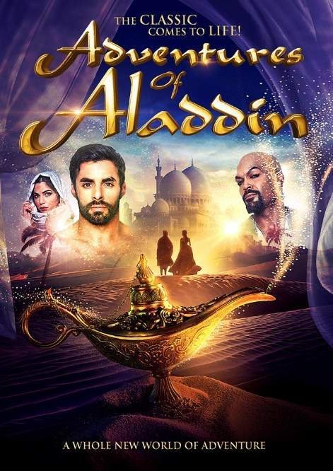 Download SEASON FILM: Adventures Of Aladdin (2019 Movie)
