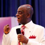 See What Nigerians Did To Bishop Oyedepo & his Church