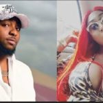 Why I Decided To Help Cynthia Morgan – Davido