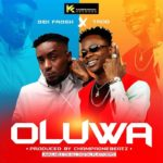 Didi Frosh Ft. Trod – Oluwa MP3 DOWNLOAD
