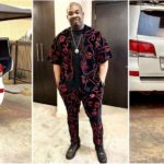 Don Jazzy Reveals his new GIRLFRIEND – (see Photo)