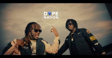 Download VIDEO: DopeNation – Confam And Medikal