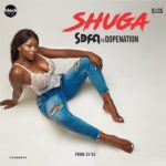 DOWNLOAD MUSIC: Sefa – Shuga Ft. Dope Nation
