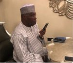 Atiku Received Phone call by U.S Secretary over Presidential Election Postponement