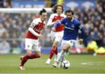 PREMIER LEAGUE! See What Unai Emery Said After Everton Flog Arsenal 1 – 0