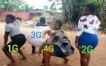 Omg! See Photo of Imo Girls, Package 4G Big As*s