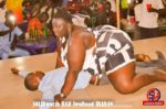 Nigerian Lady Publicly Position Man For Raw $ex In SolidWorth Hotel ... (See Pics)