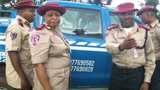 FRSC CORPS MARSHAL SEEKS GUILD OF PROFESSIONAL BLOGGERS OF NIGERIA'S PARTNERSHIP TOWARDS CURBING INDISCIPLINE ON OUR ROADS