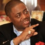 Did Christians Ask For Relaxation? – Fani-Kayode Slams Ganduje As He Begs Buhari To Relax Lockdown In Kano