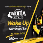 See Full List of GMMA AWARD Winners & Categories 2019