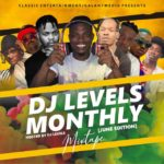 Download GalantMedia Mix: DJ Levels Monthly Mixtape (June Edition)