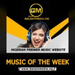 Download Top 5 Naija Music Of This Week – 2019 August Chart