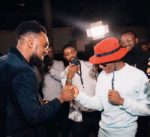 "Something Is Wrong With This Wizkid & Patoranking Handshake"" – DO YOU AGREE?"