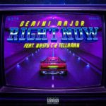 Gemini Major (feat Nasty C) ft. Tellaman – Right Now [Download Mp3]