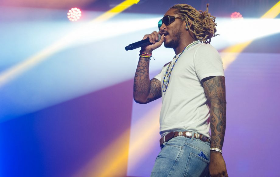 MUSIC NEWS: Future Responds After Footage Emerges Of His Bodyguard Allegedly Getting Knocked Out In Ibiza