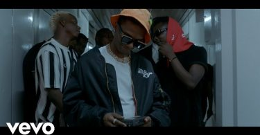 Download WizKid — Ghetto Love (Official Video)