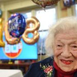 Meet The 108-Year-Old American Woman Who Survived Coronavirus (Photo)
