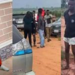 Man kidnapped and murdered by jealous friend in Imo, body found in Anambra (Photos)