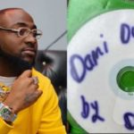 Davido recalls how he gave out his music CD in 2011 hoping to get signed