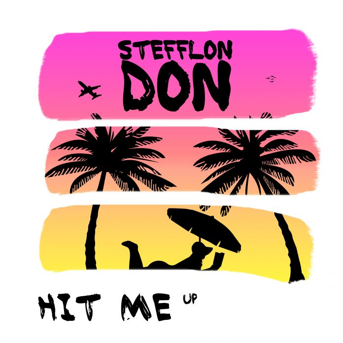 Stefflon Don Music (Hit Me Up) Got More Than 1 Billion Streams & Downloads