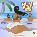 Download Music: Harrysong – Bumbum Bum feat. Davido