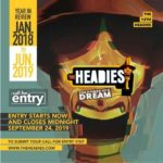 HEADIES AWARD: See Full List Of The Winners