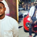 I know you are on Jude's side, I know you don't like me bro' – May D reacts after Ubi Franklin announced that the singer has cancelled their interview