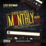 Download Mix: Dj Levels – Monthly Mixtape (May Edition)
