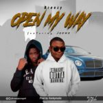 Download Music: Breezy Savage ft. Joewe – Open My Way